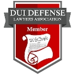 DUI Defense Lawyers Association Member